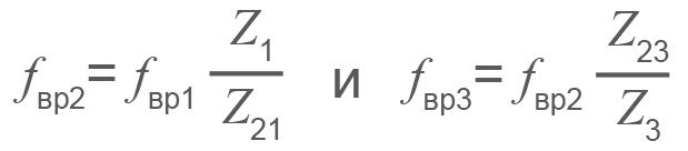 Дефекты редуктора, диагностика и вибродиагностика редукторов