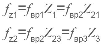 Диагностика редукторов, дефекты редуктора, вибродиагностика редукторов