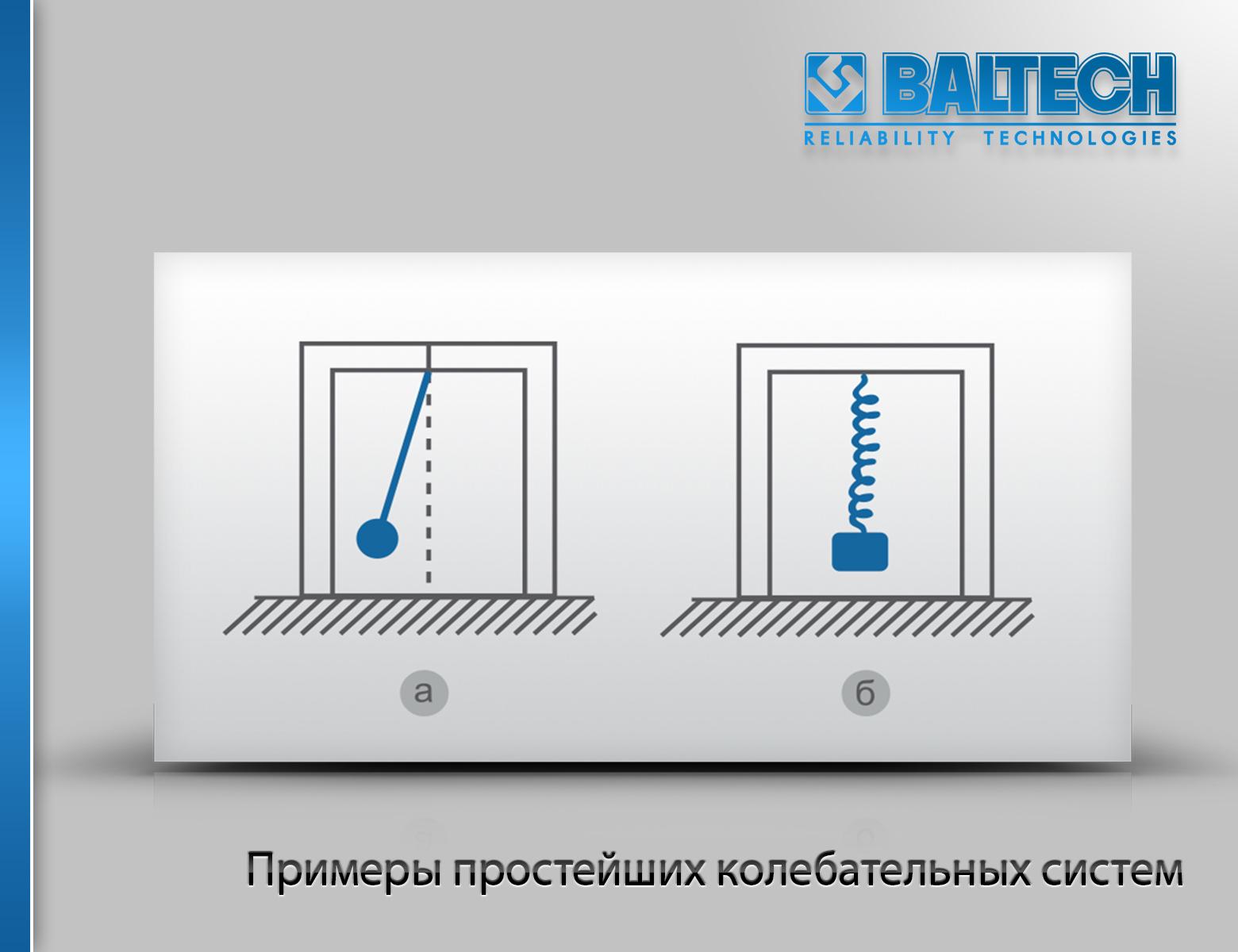 Колебательная система, измерение параметров вибрации, измерение виброускорения, измерение виброскорости, измерение виброперемещения